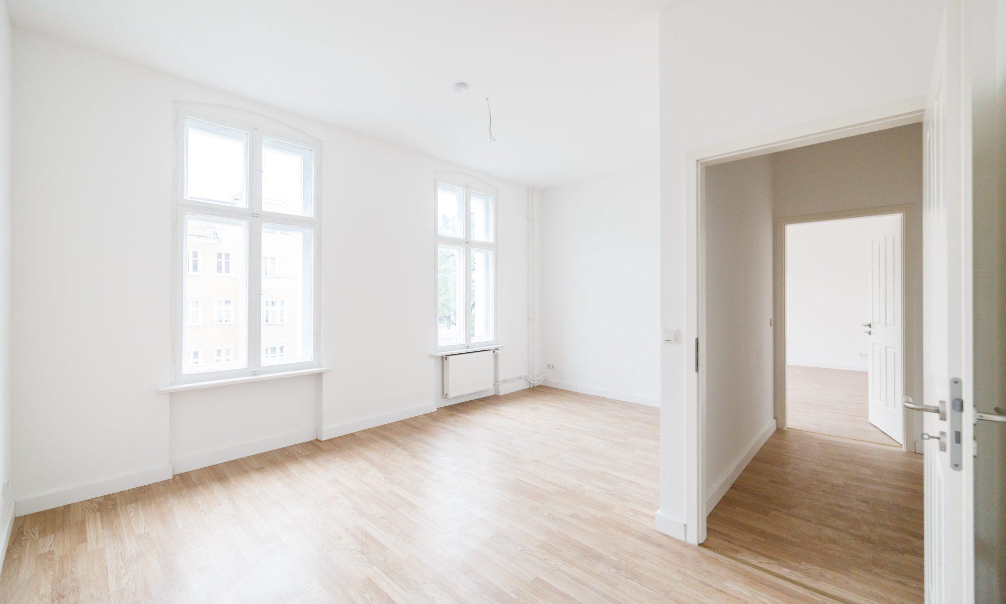 Ioannis Moraitis - Sanierung von Eigentumswohnungen