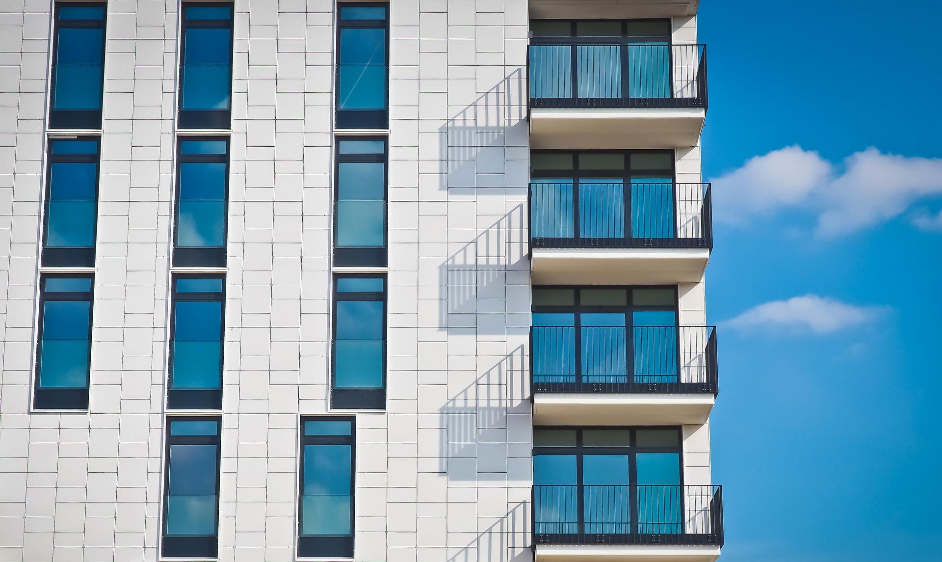 Ioannis Moraitis: Discounter Lidl und Aldi planen Wohnungen und Büros