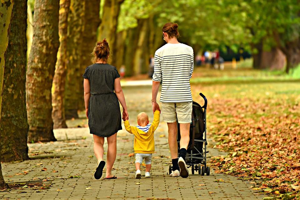 Ioannis Moraitis: Wo leben Familien in Berlin am besten?