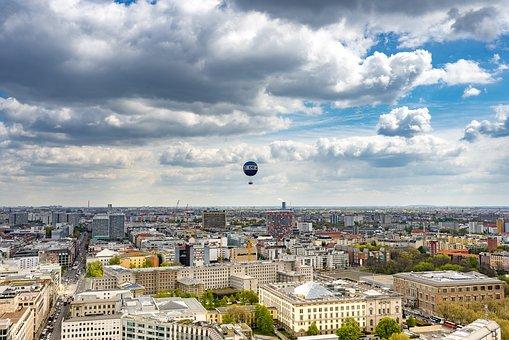 Immobilienmarkt Berlin - Einschätzung von Ioannis Moraitis