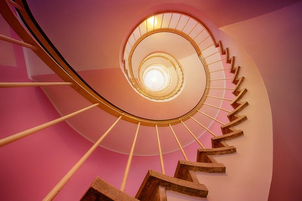 Treppenhaus | Ioannis Moraitis über Wandel auf dem Wohnungsmarkt