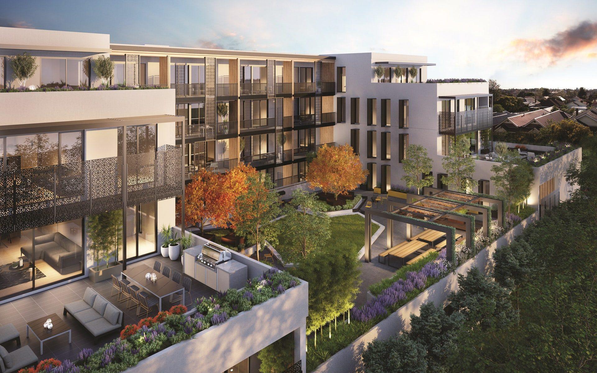 Ioannis Moraitis über die Preisentwicklung auf dem Immobilienmarkt