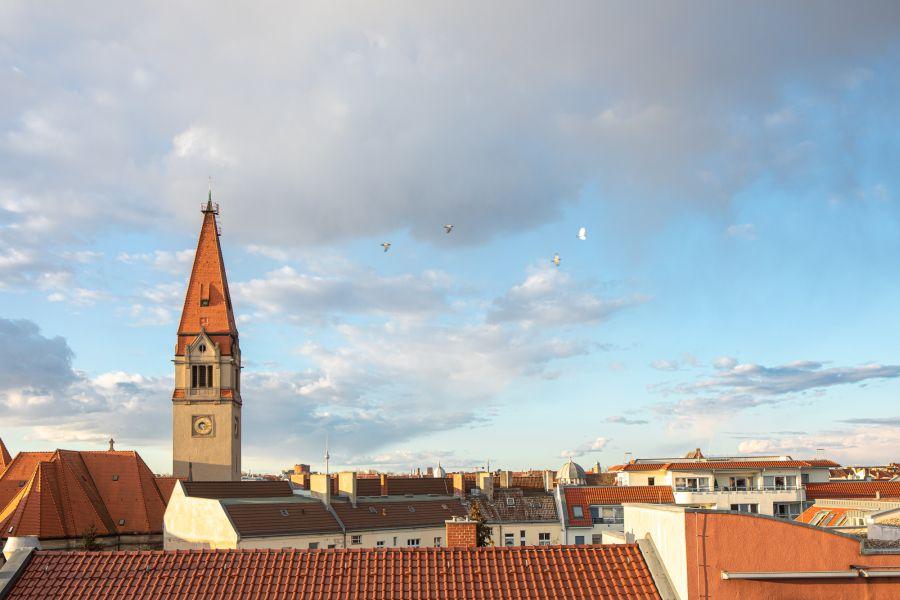 Berliner Wohnungsmarkt – Ioannis Moraitis beoachtet steigende Nachfrage